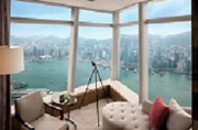 The Ritz-Carlton Hotel, Hongkong
