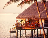 Four Seasons Resort Maledives at Kuda - Maledive